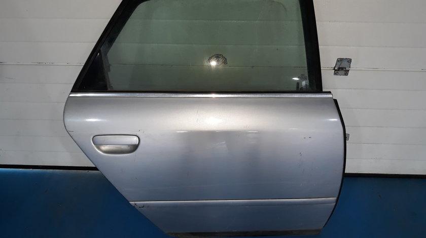Usa dreapta spate AUDI A6 4B C5 An 1997-2004