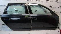 Usa Dreapta Spate Audi A6 4G C7 Allroad 2013 Origi...
