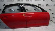 Usa dreapta spate Audi A6 4G C7 Sedan an 2014