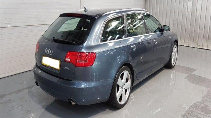 Usa dreapta spate Audi A6 C6 2007 Sedan 2.0 FSi
