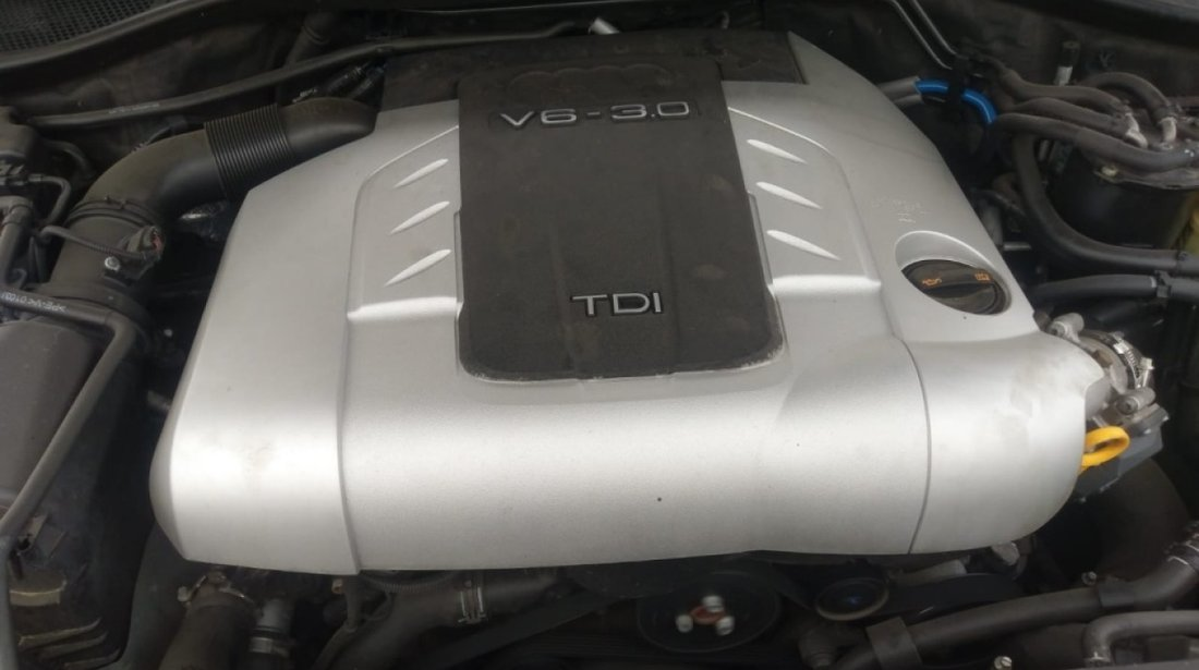 Usa dreapta spate Audi Q7 2006 SUV 3.0tdi