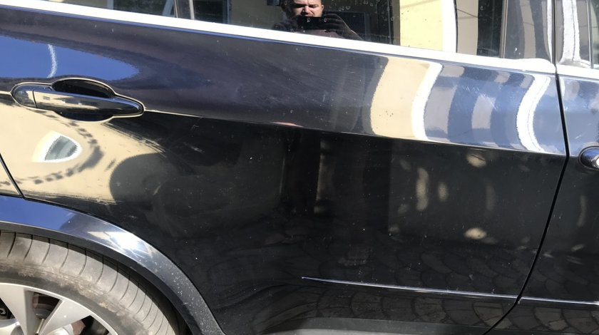 Usa dreapta spate BMW E70 X5