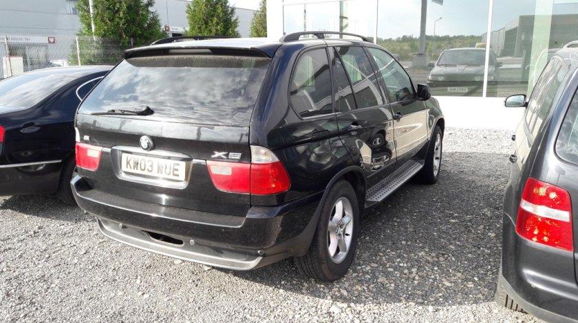 Usa dreapta spate BMW X5 E53 2003 SUV 3.0d