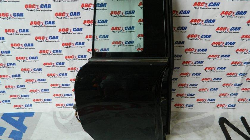Usa dreapta spate cu stalp Mini Cooper Clubman R55 model 2010