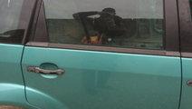 Usa dreapta spate Ford Fiesta 5 2007 Hatchback 1.4...