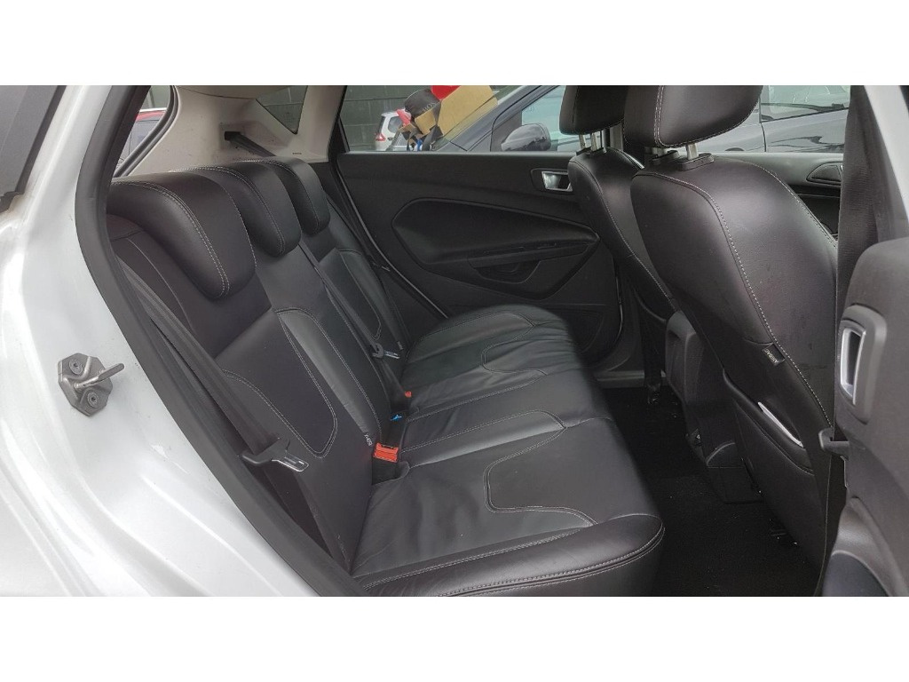 Usa dreapta spate Ford Fiesta 6 2014 Hatchback 1.6 TDCI