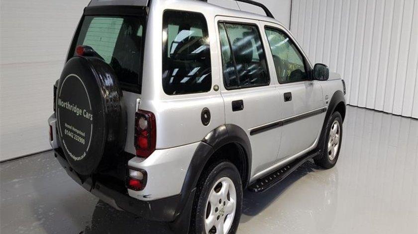 Usa dreapta spate Land Rover Freelander 2004 suv 2.0