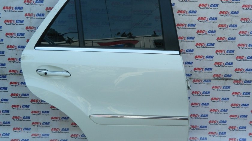 Usa dreapta spate Mercedes ML-Class W164 Facelift