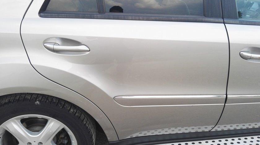 Usa dreapta spate Mercedes ML W164 motor 3.0 Diesel
