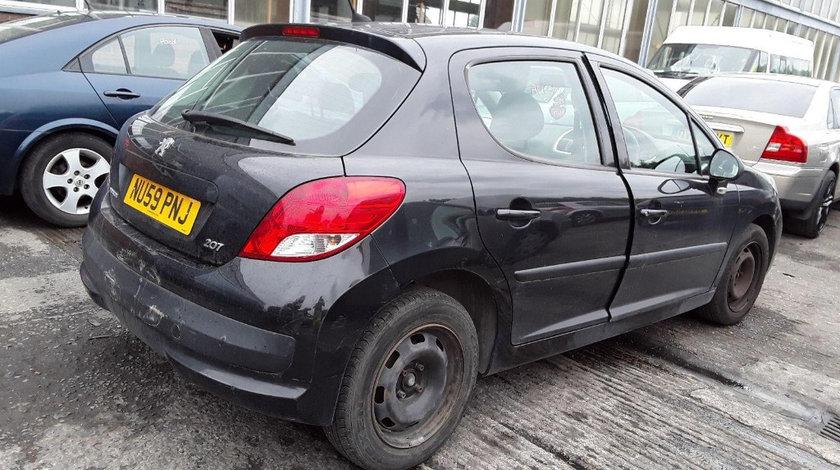 Usa dreapta spate Peugeot 207 2007 Hatchback 1.4 Benzina