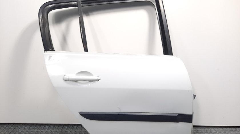 Usa dreapta spate, Renault Megane 2 Sedan [Fabr 2003-2008]
