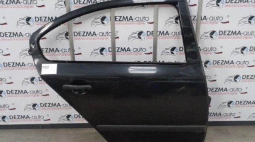 Usa dreapta spate, Skoda Octavia 2 (1Z3)