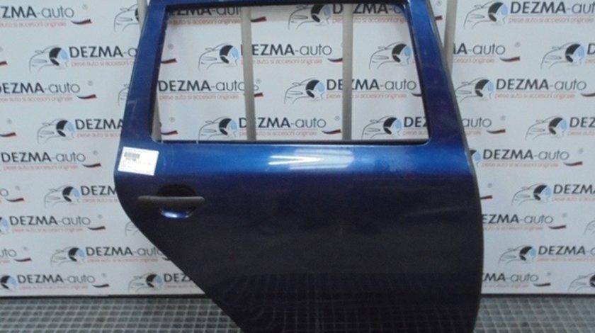 Usa dreapta spate, Skoda Octavia 2 Combi (1Z5) (id:242766)