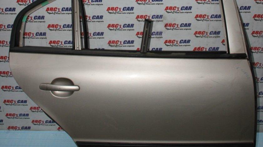 Usa dreapta spate Skoda Superb 1 3U4 model 2005