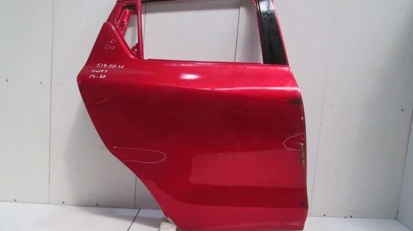 Usa dreapta spate Suzuki Swift an 2017 2018 2019 2020