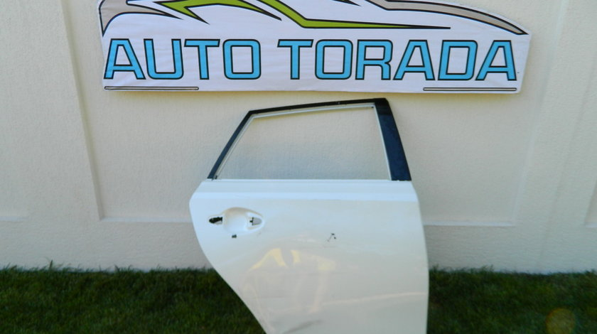 Usa dreapta spate Toyota Auris Combi model 2012-2018
