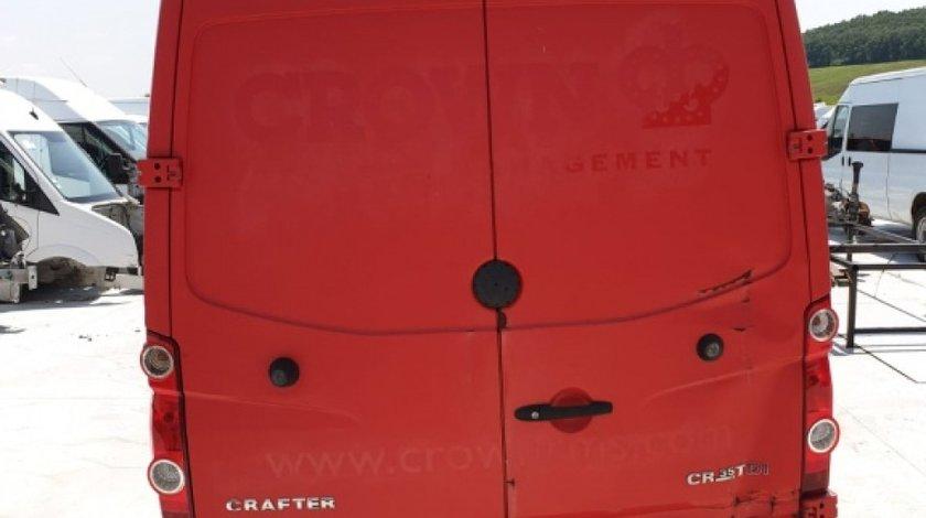 Usa dreapta spate Volkswagen Crafter 2009 BUS 2.5