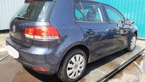 Usa dreapta spate Volkswagen Golf 6 2009 Hatchback...