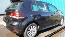 Usa dreapta spate Volkswagen Golf 6 2011 Hatchback...