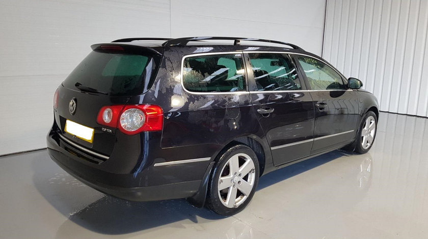 Usa dreapta spate Volkswagen Passat B6 2006 Break 2.0 TDi