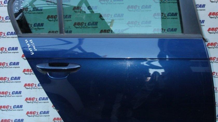 Usa dreapta spate VW Passat B6 Limuzina model 2007
