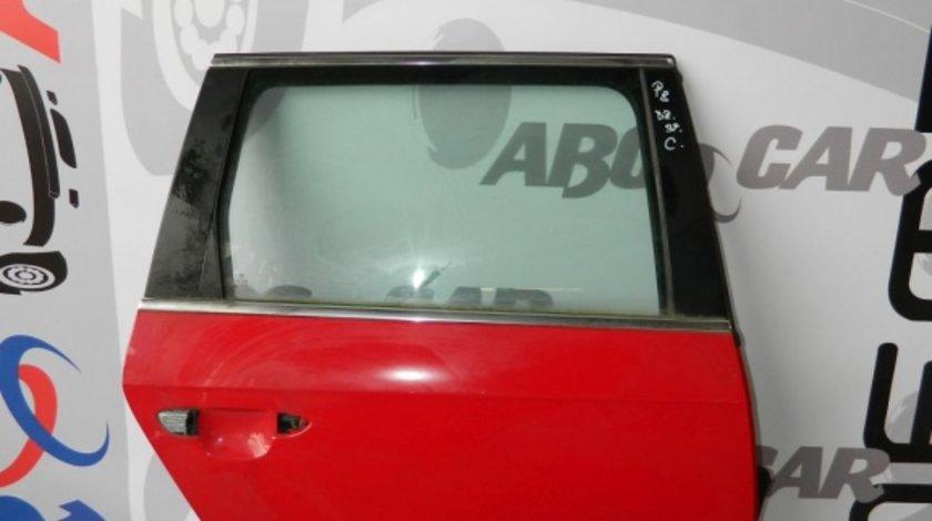 Usa dreapta spate Vw Passat B7 combi