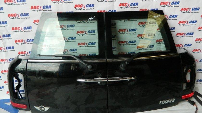 Usa dreapta - stanga spate Mini Cooper Clubman R55 model 2010