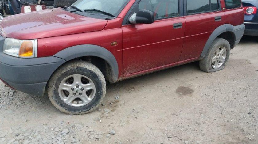 Usa fata dezechipata Land Rover Freelander stanga dreapta