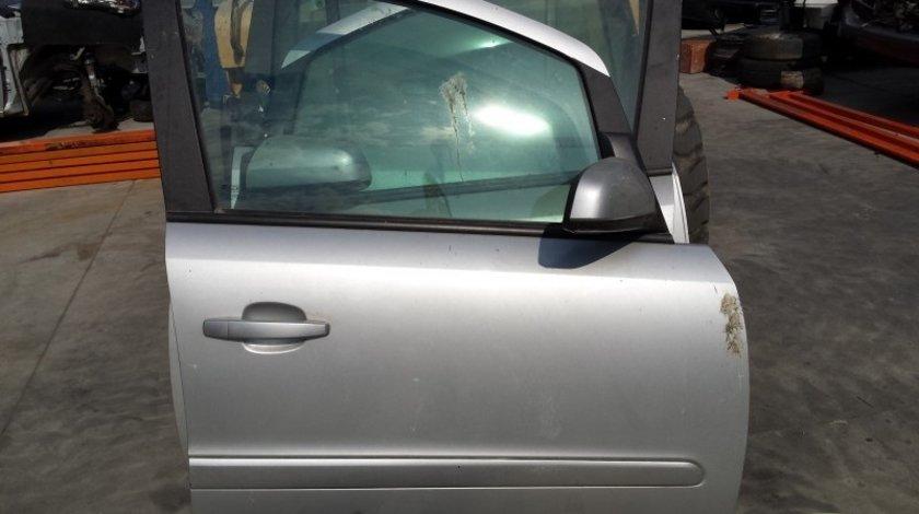 Usa Fata Dreapta Opel Zafira B (2005-2011) 1.9 Cdti HATCHBACK