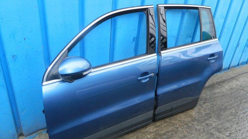 Usa fata spate, stanga - dreapta Vw Tiguan model 2012