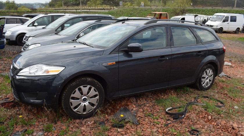 Usa fata stanga Ford Mondeo MK4 2008 510