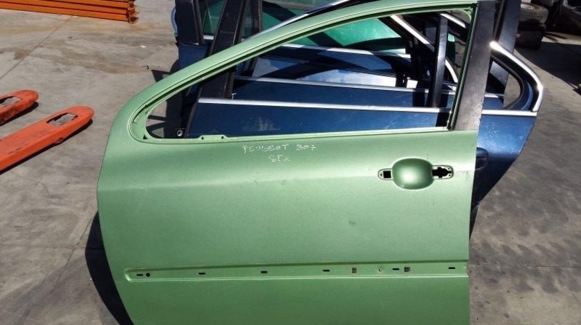 Usa Fata Stanga Peugeot 307 ( 2001-2008 ) 1.6i HATCHBACK