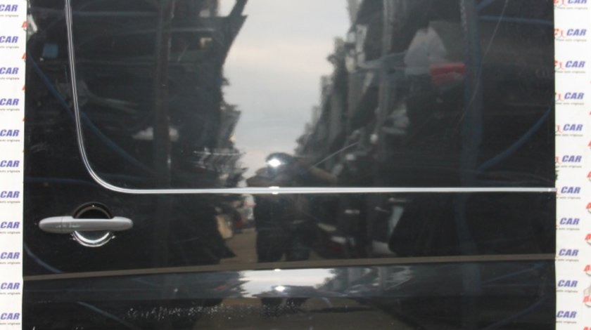 Usa laterala culisanta stanga (inalta) Mercedes Sprinter 2014-2018, dimensiuni: 151x221cm
