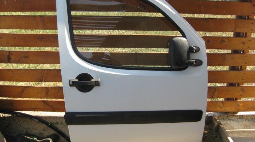 Usa portiera dreapta fata ieftina Fiat Doblo