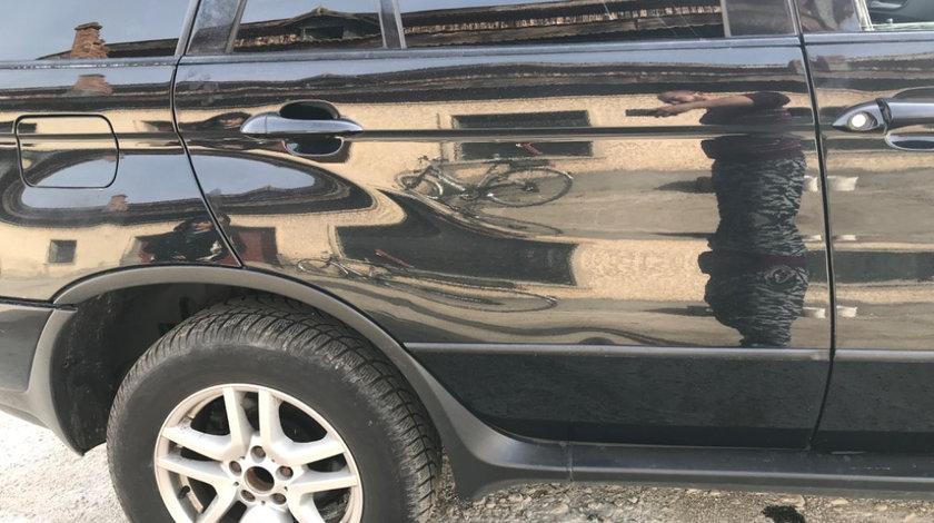 Usa/ portiera Dreapta spate bmw X5 E53 Facelift