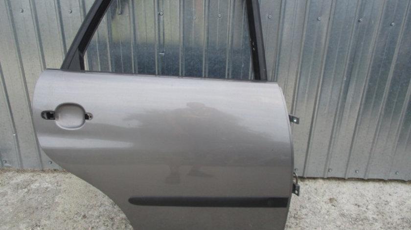 USA / PORTIERA DREAPTA SPATE SEAT IBIZA IV FAB. 2002 – 2009 ⭐⭐⭐⭐⭐