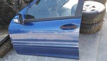 Usa portiera stanga fata mercedes c-class w203 200...