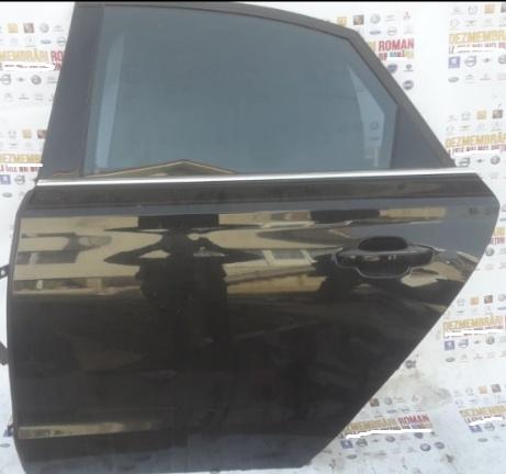 Usa portiera stanga spate Audi A8 4H motor 4.2tdi CDSB 351CP dezmembrez