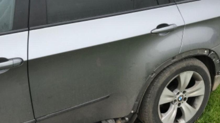Usa/ portiera stanga spate BMW X5 E70