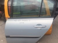 Usa renault megane 2 stanga spate hatchback