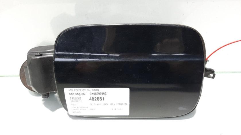 Usa rezervor cu buson, cod 8K0809999C, Audi A4 Avant (8K5, B8) (id:482651)