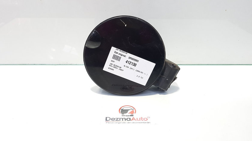 Usa rezervor, Seat Altea (5P1) [Fabr 2004-2010] 5P0809905 (id:412130)