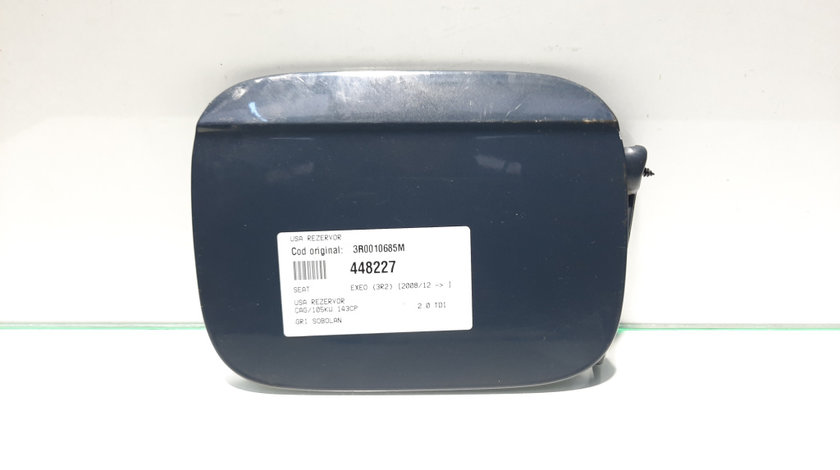 Usa rezervor, Seat Exeo (3R2) [Fabr 2008-2013] 3R0010685M (id:448227)