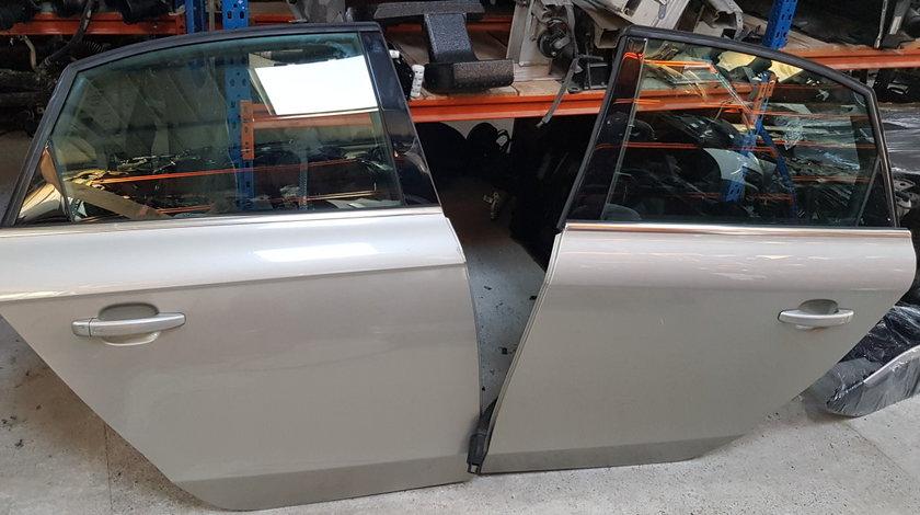 Usa spate AUDI A4 B8 8K Facelift 2012 2013 2014