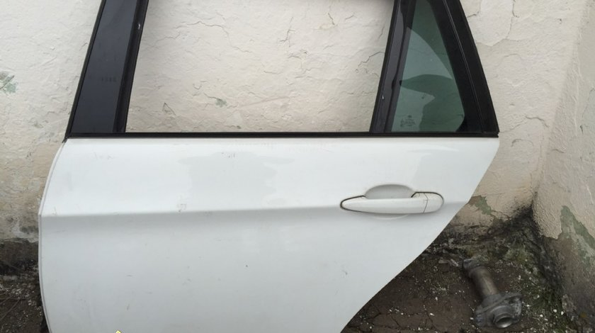 Usa spate BMW E90 Seria 3 Variant 2006 2007 2008 2009 2010