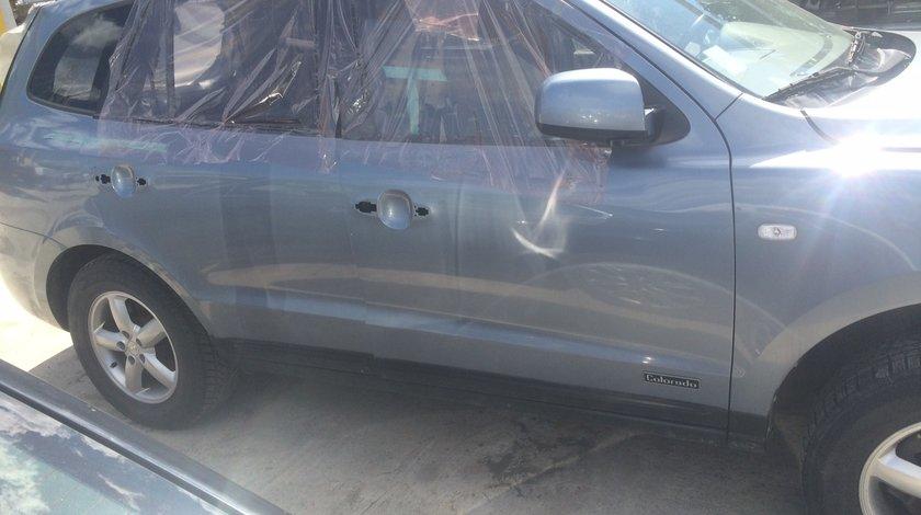 Usa spate dr+stg Hyundai Santa Fe 2007-2012