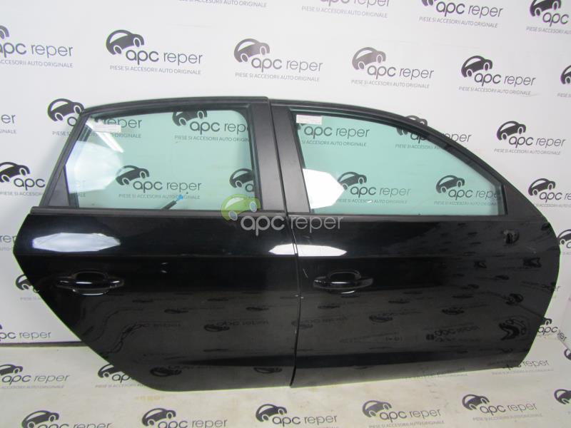 Usa spate dreapta Audi A1 8X Sportback cu 4usi Originala