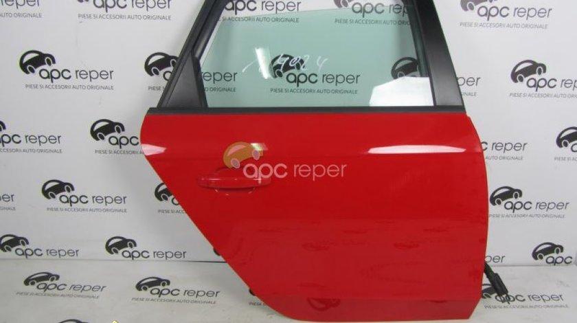Usa Spate Dreapta Audi A4 8K Avant kombi model Facelift