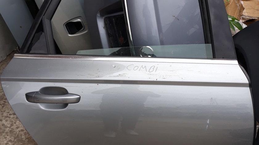 Usa spate dreapta Audi A6 4G Combi
