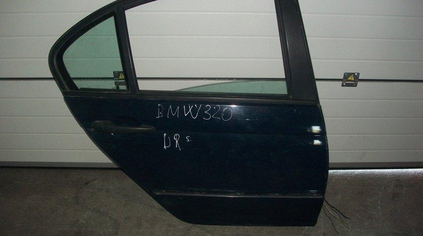Usa Spate Dreapta BMW Seria 3 E46 2.0D